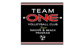 Team One Volleyball Club